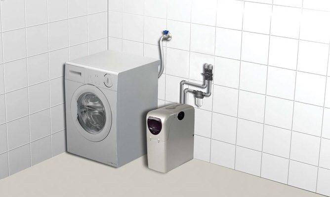 descalcificador hidraulico foto